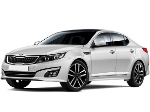 NEW! 2017! Kia Optima