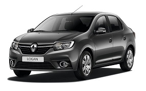 NEW! 2018! Renault Logan МКПП