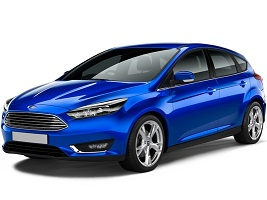NEW! 2018! Ford Focus