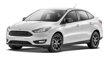 NEW! 2018! Ford Focus АКПП